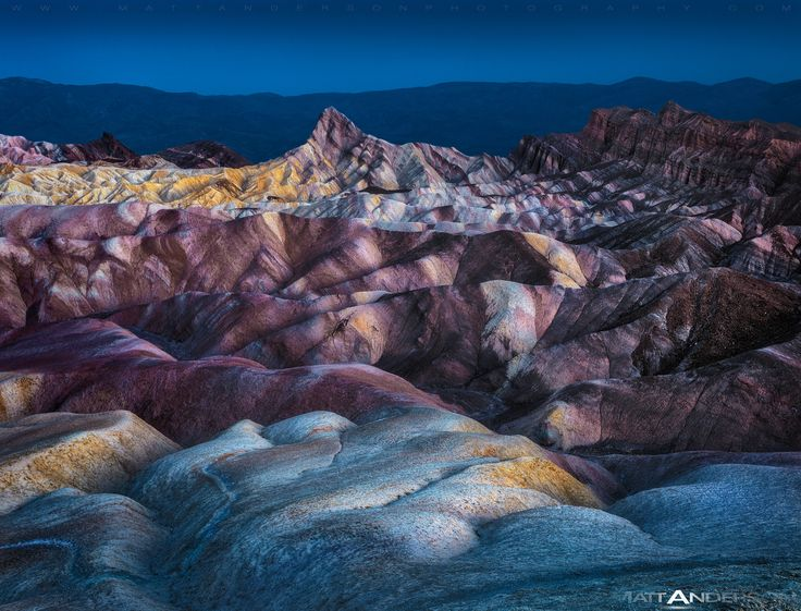 Candyland by Matt Anderson / 500px