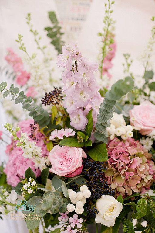 Wedding Flowers South Devon : Best ideas about blue geranium on