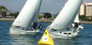 Give your #corporate_team_building_activity a new touch of class and amaze with exciting event ideas on #San_Diego or #San_Francisco_Bay. Book a luxurious yacht with #AC_Sail_Expert.