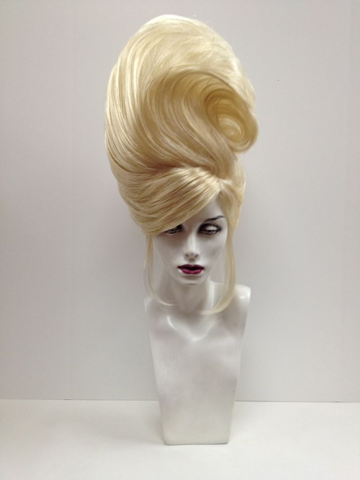 Tidal Wave Wig #wigs #outfitterswig #updo