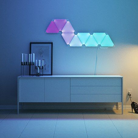 41 best Aurora Nanoleaf - Is awesome.... I want images on Pinterest ...