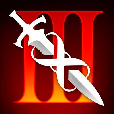 "Infinity Blade III: What the press is saying about Infinity Blade III: **USA TODAY: 4 out of 4 - ""Another fantastic epic!"" **TOUCH ARCADE: 5 out of 5 - ""ChAIR raises graphical bar to low earth orbit"" **IGN: ""A gorgeous, intense, and rewarding..."
