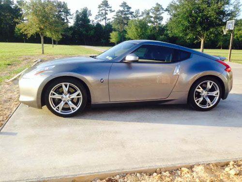 2011 Nissan 370 Z - Beaumont, TX #5876629343 Oncedriven