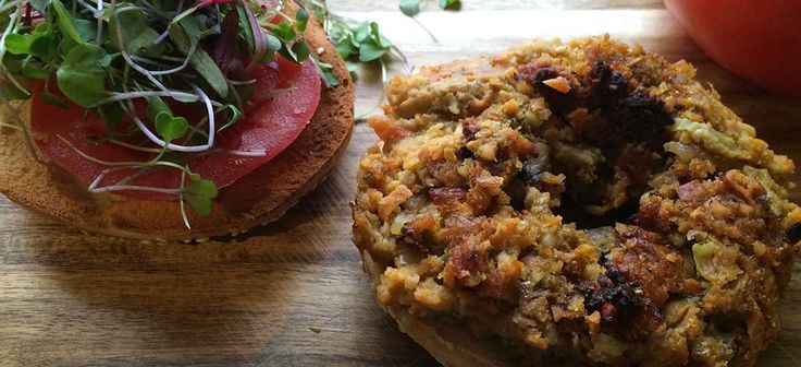 Veggie Paté -
