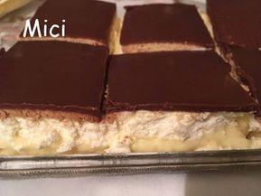 Hamis, kekszes Franciakrémes sütés nélkül! Elronthatatlan édes csoda! - Egyszerű Gyors Receptek