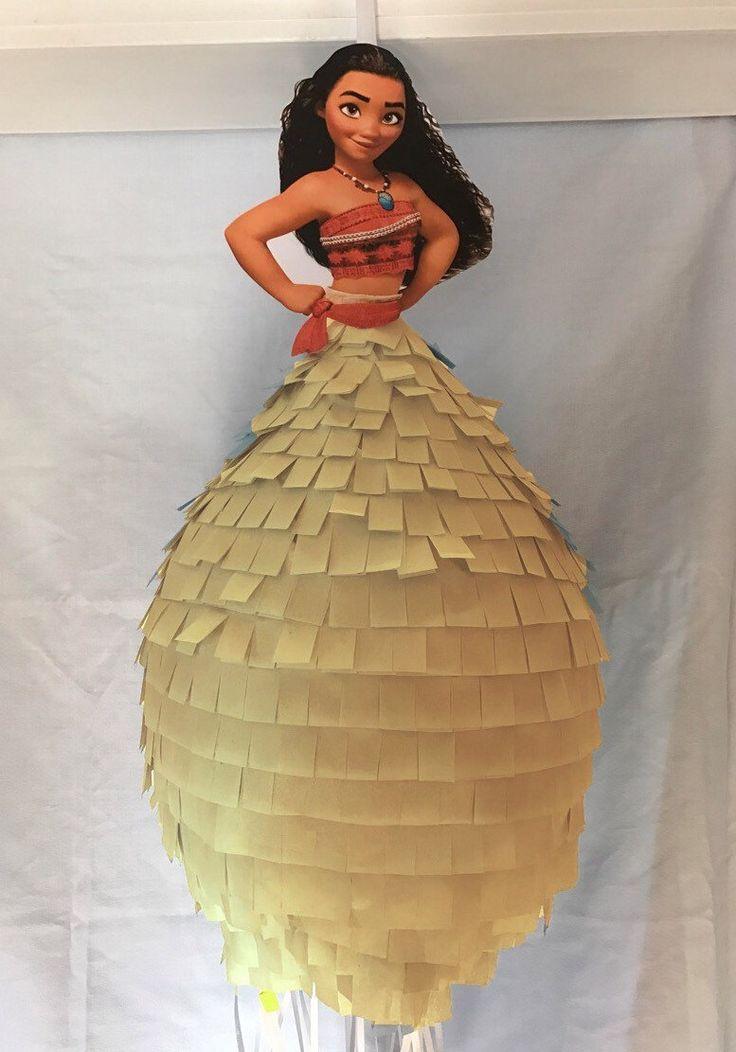 Disney Princesse Piñata  Moana