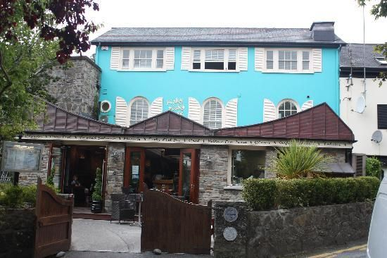 Fishy Fish Cafe, Kinsale, Cork, is a `must do` item during any visit to Kinsale. Fishy Fishy caters for all seafood lovers.
