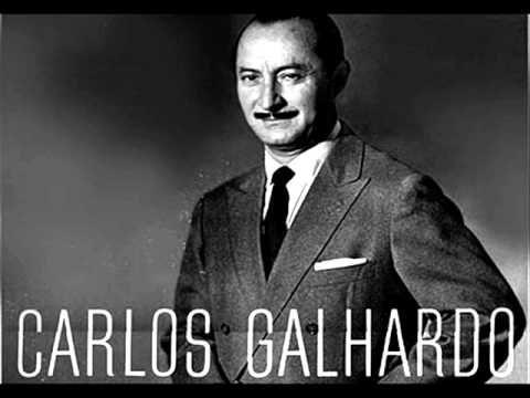 Eu sonhei que tu estavas tão linda - Carlos Galhardo