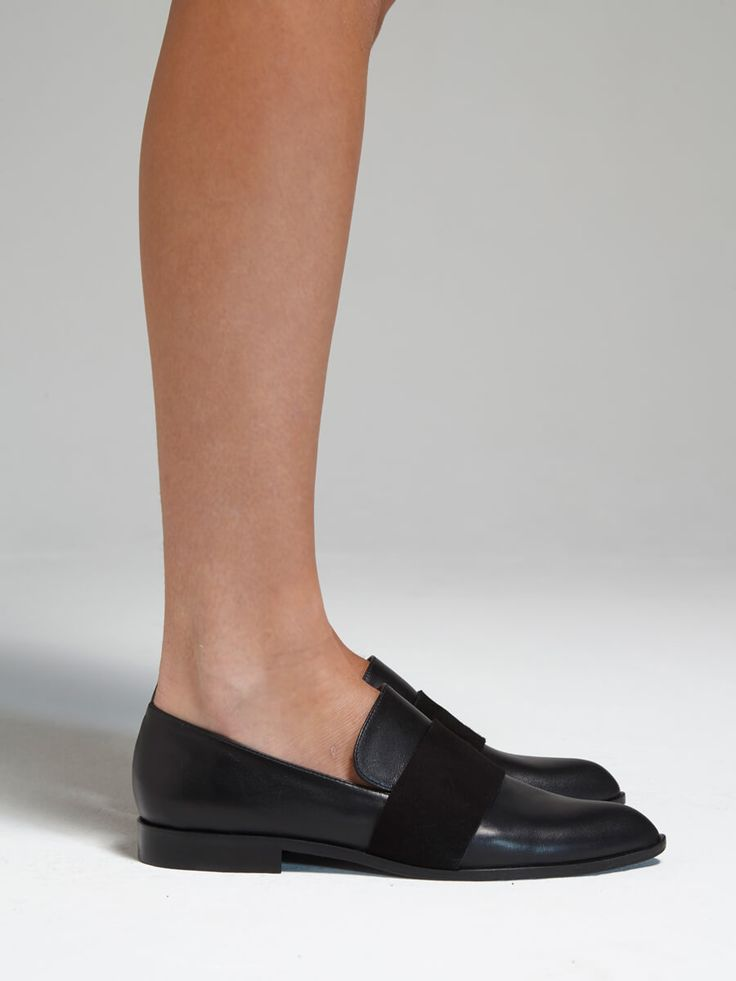 Camilla And Marc - Honour Loafer