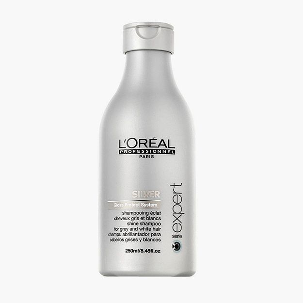 Silver Shampoo от L'Oréal Professionnel, 850 руб.