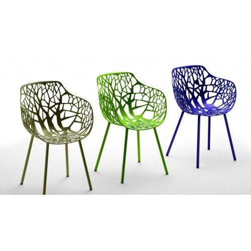 Forest armchair - love!