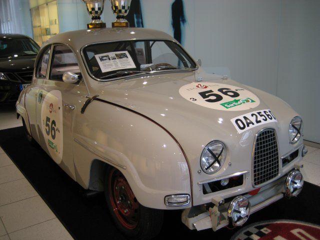 93 B Le Mans 1959