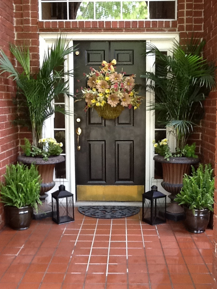 17 Best Images About Wall Baskets On Pinterest Floral