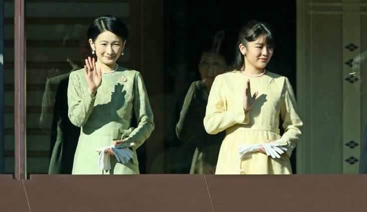 Princess Mako: Japan's Equivalent Of Kate Middleton Has Been Secretly Studying in the UK .. http://www.inquisitr.com/2431548/princess-mako-japans-equivalent-of-kate-middleton-has-been-secretly-studying-in-the-uk/