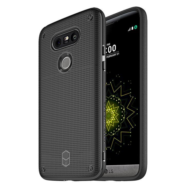 패치웍스 플렉스가드 케이스 LG G5