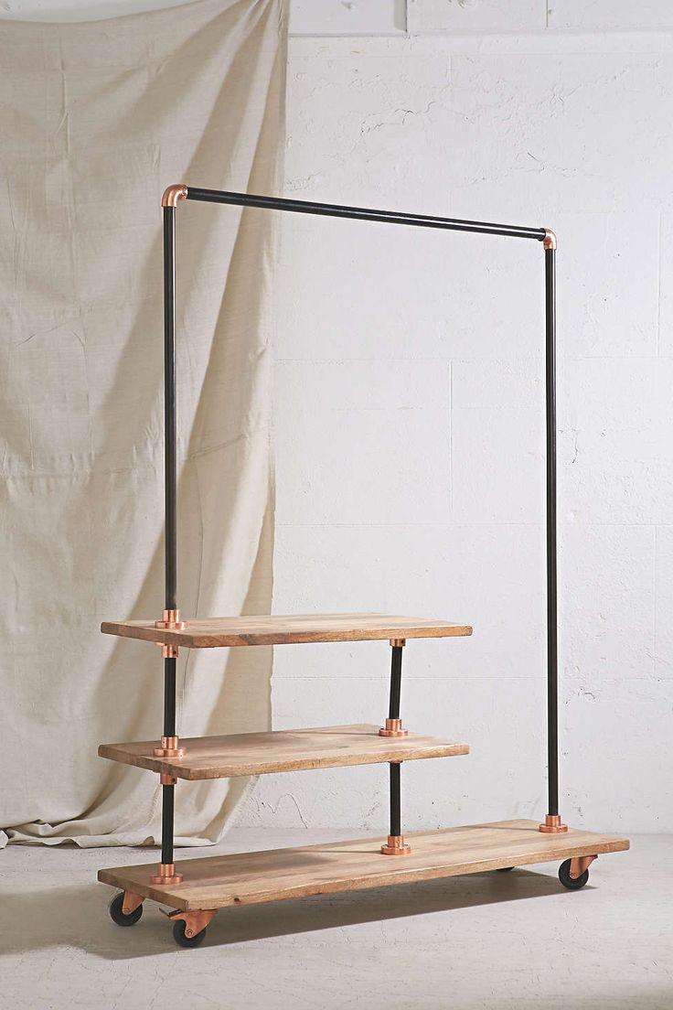 industrial storage rack outfitters rangements et stockage industriel