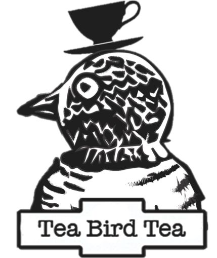 Tea Bird Tea #tea #teabirdtea