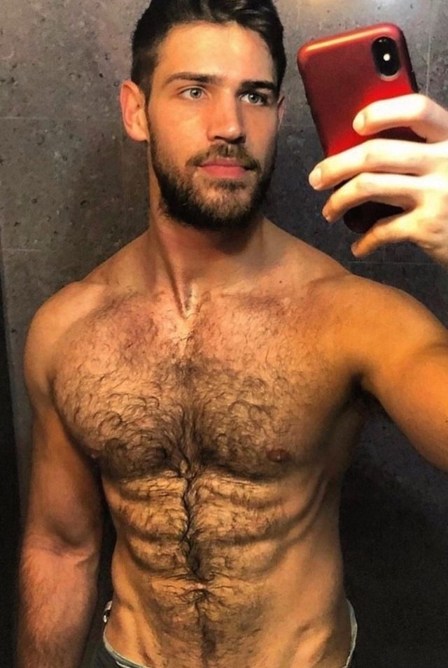 Pin By Roberto F On Male Furr With Images Scruffy Men Hairy