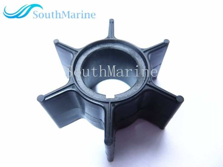 Boat Motor Impeller 345-65021-0 18-8923 for Tohatsu Nissan 25HP 30HP 35HP 40HP Outboards Parts