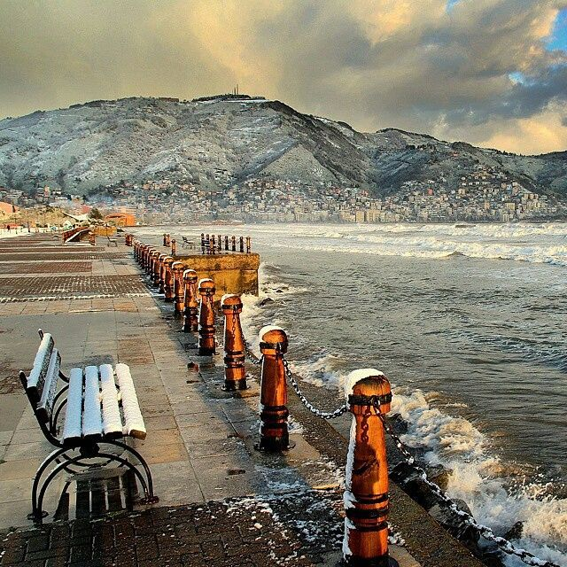 Huzur.... #ordu #turkey #travel