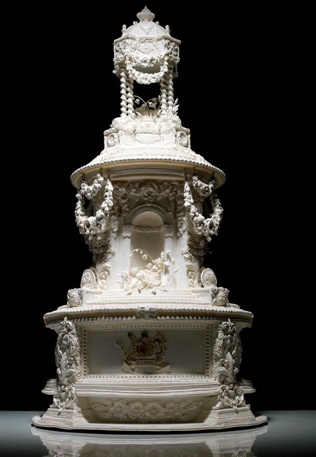 queen victoria wedding cake 237 best images about fanciest food on 6932