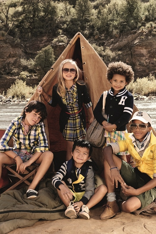 df9abb4d Trendy tots Tommy Hilfiger SS2012 Childrenswear Collection | KIDS /  INSPIRATION & FASHION | Tommy hilfiger kids, Tommy hilfiger, Kids fashion