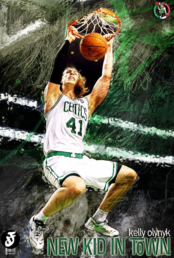 Kelly Olynyk #boston celtics #kelly olynyk #nba                                                                                                          ...