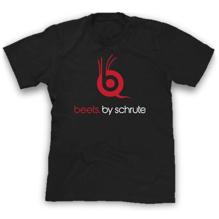 Beets by Schrute Shirt Funny Tshirt The office shirt Dwight Schrute tee