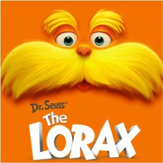 the lorax activities dr seuss the lorax pinterest coloring the