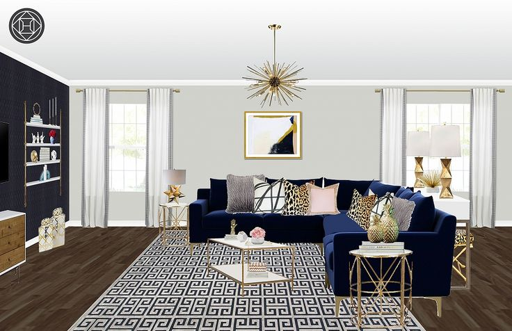 Havenly Online Interior Design And Decorating Services
