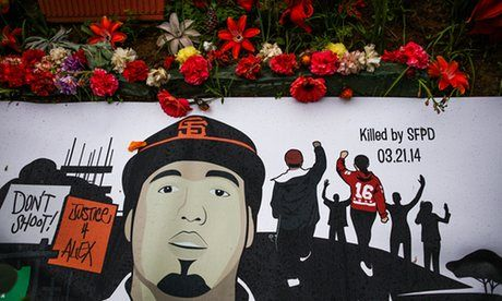 Death by gentrification: the killing that shamed San Francisco | Rebecca Solnit | US news | The Guardian
