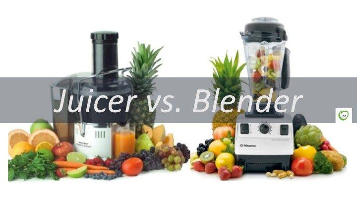 Is using a Juicer, Blender or Extractor Best for Juicing - A Juice Detox Diet Plan www.openmindnutrition.com/best-juicer-blender-extractor-juice-detox-diet-plan/