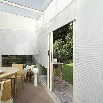 78 Best Ideas About Conservatory Roof Blinds On Pinterest