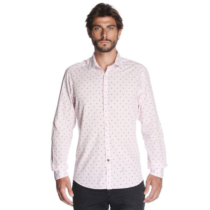 #ATPCO Man #shirt, Spring-Summer 2016 collection.  #SpringSummer #style #fashion