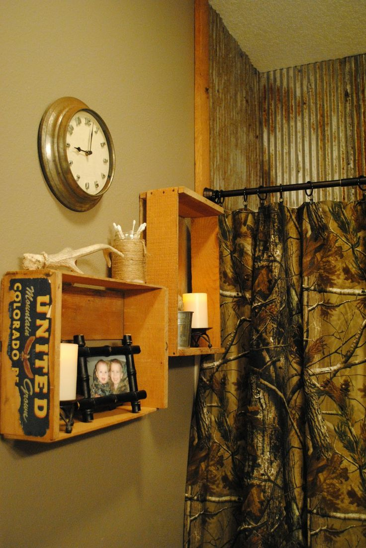 Best Camo Bathroom Images Oncamo Bathroom