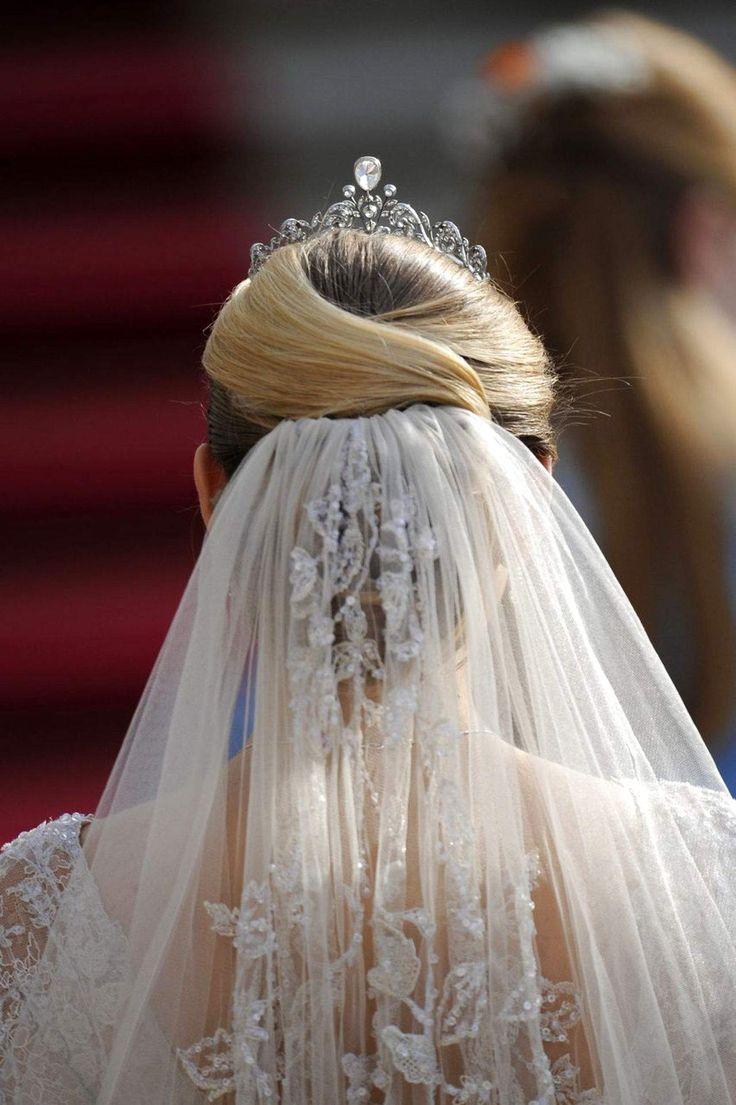 SERIE MARIAGE PRINCIER GUILLAUME ET STÉPHANIE DE LUXEMBOURG - PRINCESS MONARCHY