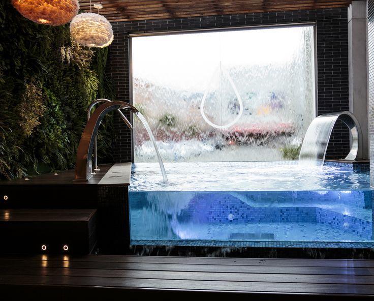Ambiente Azul's Showroom
