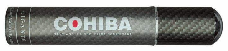 Shop Now Cohiba Black Gigante Aluminum Tube Cigars - Maduro Box of 20 | Cuenca Cigars  Sales Price:  $258.99