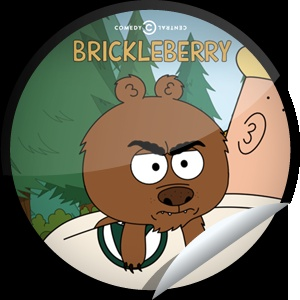Brickleberry: 2 Weeks Notice