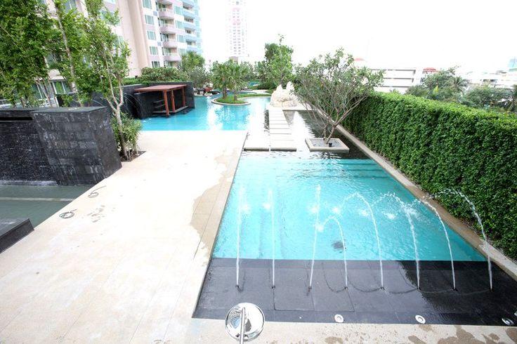 WaterMark Chaophraya world class luxurious Condominium