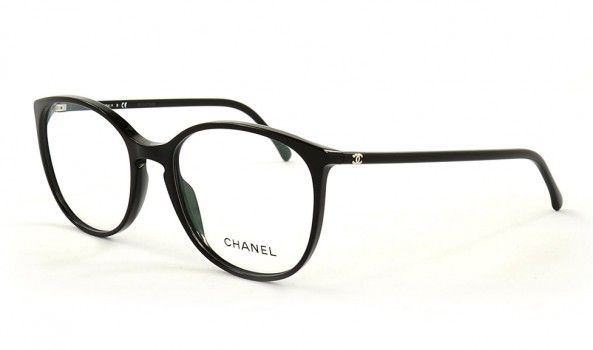 Chanel Brille Modell 3282 c501 für Damen. ******* I WANT THEM! They're perfect ********