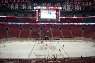 Montreal Canadiens Community 2015 - Montréal Canadiens - Community