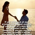 Poems & Quotes to Ask a Girl to be Your Girlfriend