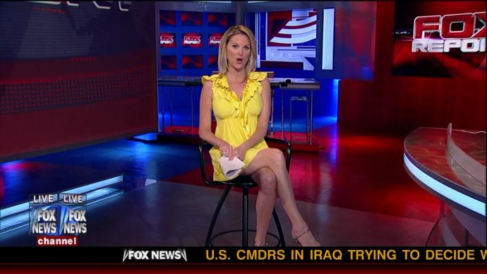 fox report presents juliet huddy