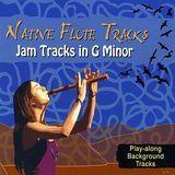 Jam Tracks in G Minor [CD], 23547674