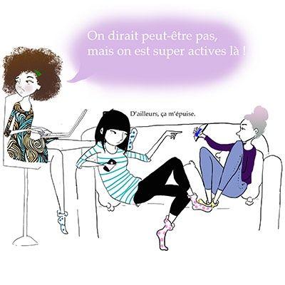 The Place To Dress, Igloo, Le Closet... : votre shopping en quelques clics | Article Univers fashion | Trucs De Nana
