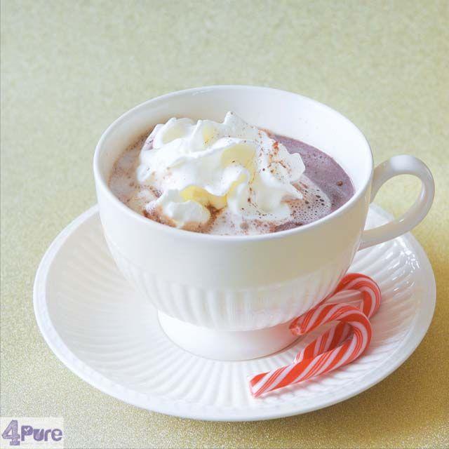 Nutella chocolate milk, a great hot chocolate drink. Recipe in English  Nutella chocolade melk. Lekker in de winter. Recept in het Nederlands