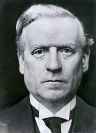 Prime Minister Asquith was the Britain leader and involved in the Triple Entente.