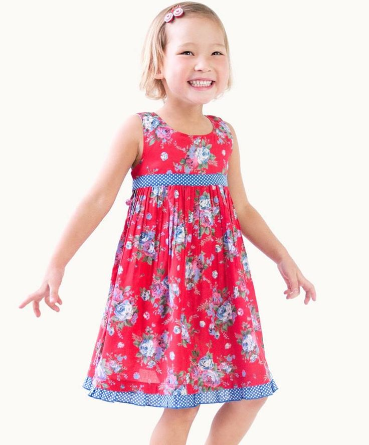 Gorgeous new dresses for little girls have been added to our SALES department... take a quick peak now at: http://www.eternalcreation.com/c…/girls-dresses-1-4y-on-sale