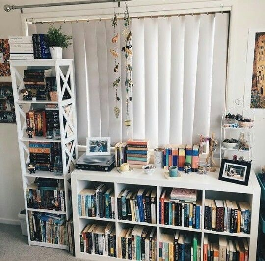 Pin By Uwu Jojo On Aesthetic Rooomss We Lovee Home Library Aesthetic Rooms Home